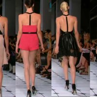 What We Saw At the Jason Wu Fashion Show