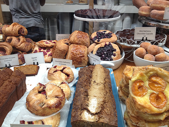Fresh pastries, Best pastries