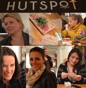 Amsterdam Bloggers