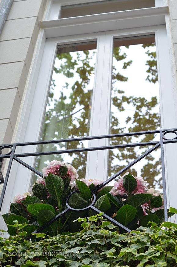 Upper east side, french doors, New York Town House, New York Real Estate