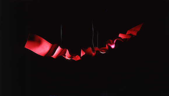Red Ribbon Light