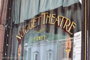 Nugget Theatre, telluride theatre
