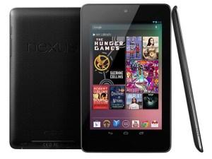 Google, Nexus 7, google tablet