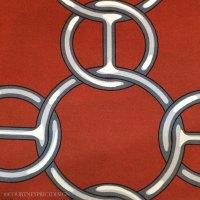 Hermes Fabric Line