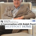 Ralph Pucci at HuffPost Home