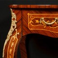 Marquetry, French Furniture on www.CourtneyPrice.com