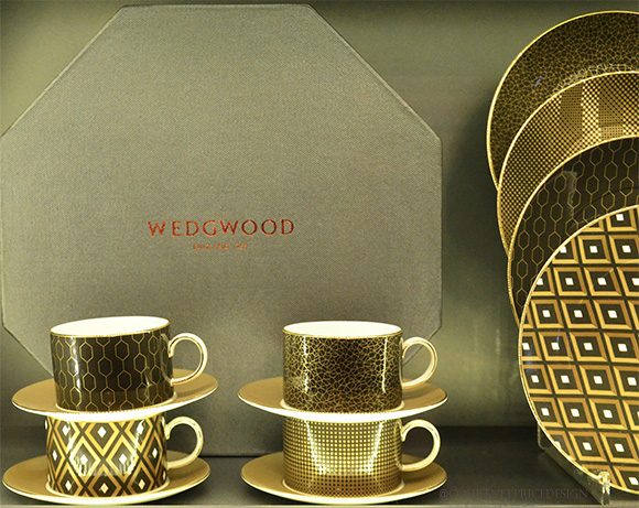 Wedgwood Patterns, Dining Trends on www.CourtneyPrice.com