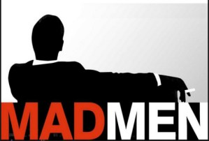 Mad Men Branding on www.CourtneyPrice.com