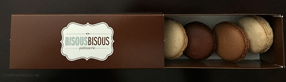 Dallas Macarons-- Best Macarons-Shop Dallas: Bisous Bisous www.CourtneyPrice.com