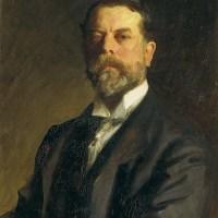 John Singer Sargent's Portraits of Friends