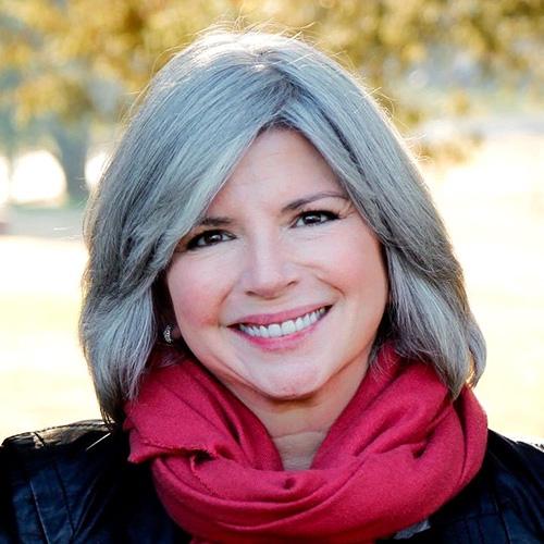 Kathy Sandler, Nashville Interior Designer, Author of LiveTheFineLife.com