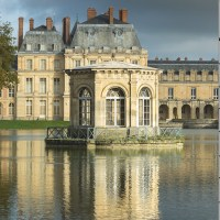 A Day at Chateau de Fontainebleau