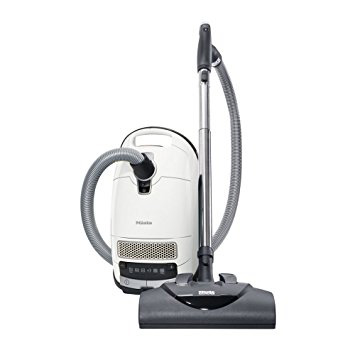 Cat and Dog Miele Vacuum Cleaner