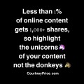 Social Media tips on www.CourtneyPrice.com/socialmedia