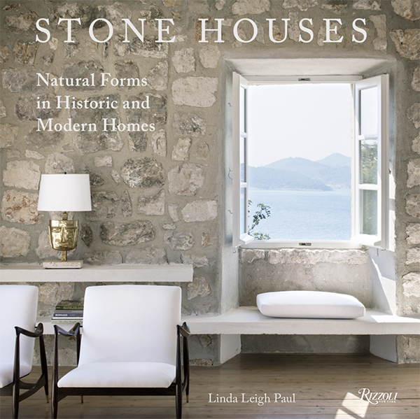 Stone Houses by Linda Leigh Paul, reviewed on www.CourtneyPrice.com