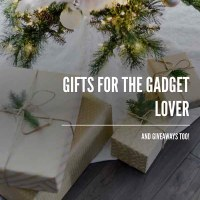 Gifts for the Gadget Lover