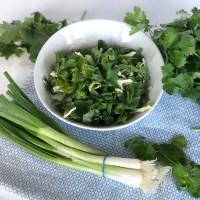 Houston's Kale Salad CopyCat Recipe