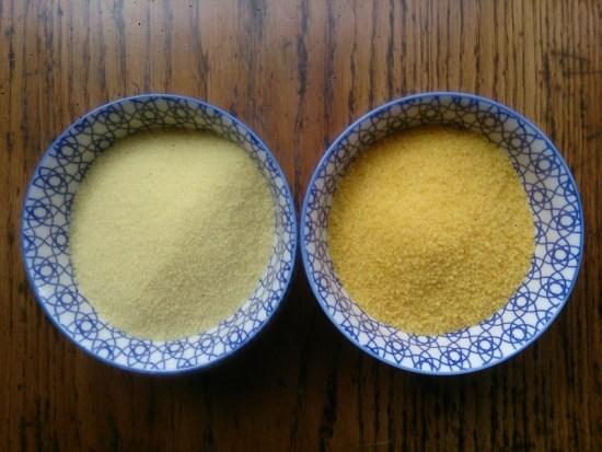 couscous fin et sans gluten