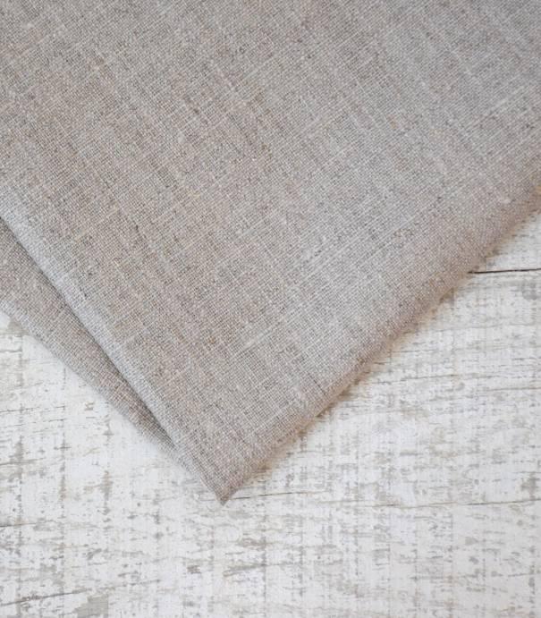 tissu coton enduit cousette