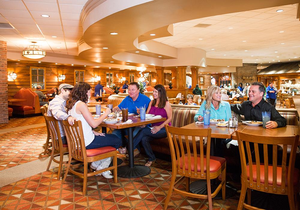Seven Steakhouse Menu Prices