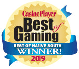 Best of Gaming Native South 2019