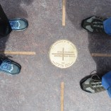 Standing on Four Corners
