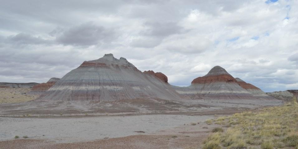 Painted Desert Teepees