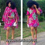 Ankara African wear women