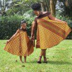 Ankara women14 African wear