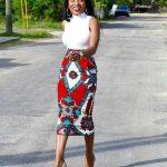 Ankara women17 African wear