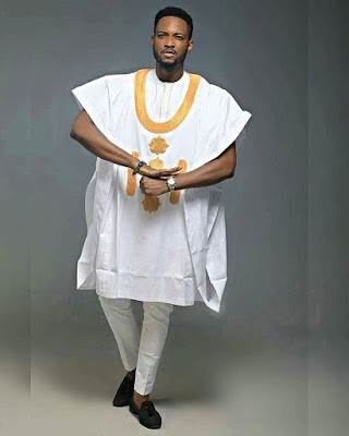 Trending 15 Short Agbada Styles 2018 Latest Collection (Men & Women)