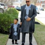 latest agbada styles Nigerian Styles For Men