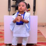 latest agbada designs for girls