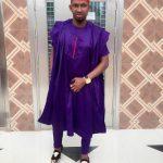 latest agbada designs Nigerian Styles For Men