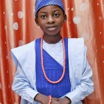 agbada for kids styles and designs