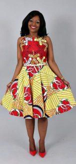 African wear styles 5