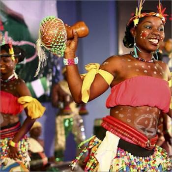 nigerian culture of nigeria