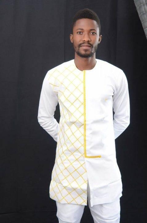 20 New Ankara Styles For Men & Women 2018