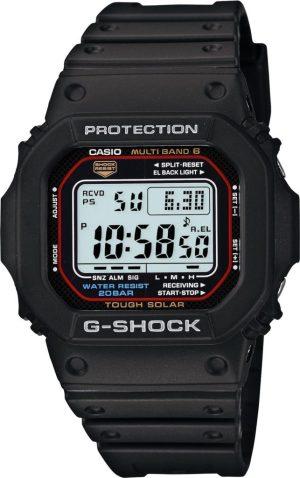 Casio Men's G-Shock 2017 2016