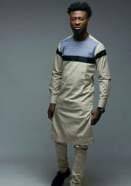Nigerian Men's Traditional Fashion Styles 2