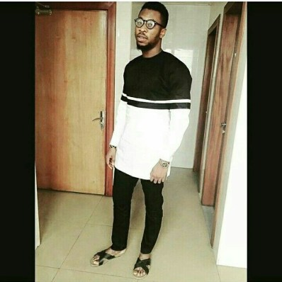 Nigerian Men's Traditional Fashion Styles 3 image