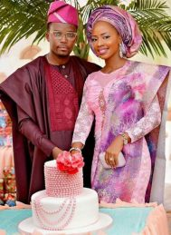 Yoruba traditional wedding attire (20)