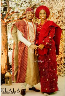 Yoruba traditional wedding attire (23)