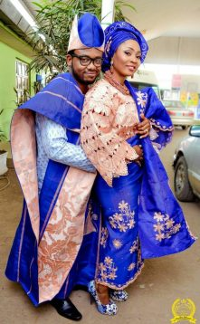 Yoruba traditional wedding attire (28)