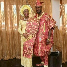 Yoruba traditional wedding attire (34)