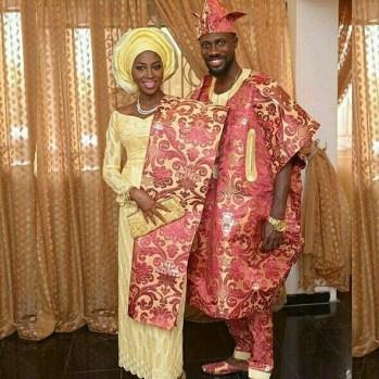 Yoruba traditional wedding attire (34)