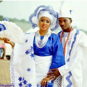 Yoruba traditional wedding attire (36)
