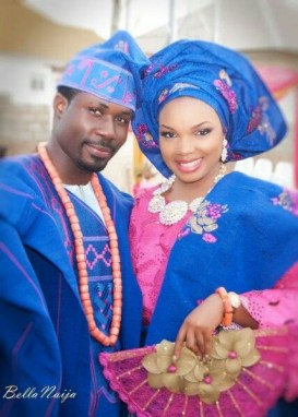 Yoruba traditional wedding attire (39)