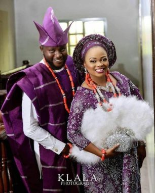 Yoruba traditional wedding attire (43)