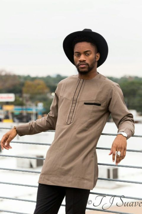 Latest Senator Wears Designs For Men February 2018